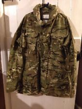 New British Army Issue MTP Combat Windproof Smock  - 190/120 XXL