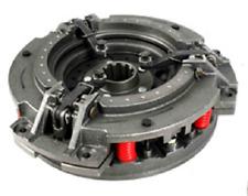 "Massey Ferguson Dual Clutch Kit MF135-550, 10""/12"" Clutch Fine 25 Spline PTO"