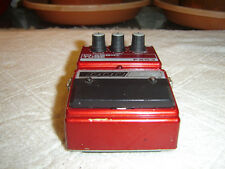DOD FX53, Classic Tube, Vintage Guitar Pedal