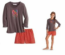 American Girl Saige Matching Pajamas for Girls Size Small (S)  SAIGE  NWT