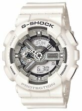 Casio G-SHOCK STANDARD GA-110C-7AJF Digital Combination Men's Watch New in Box
