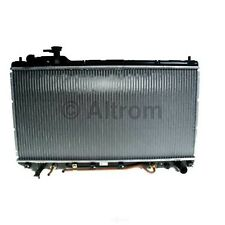 Radiator-DOHC, Eng Code: 3SFE NAPA/ALTROM IMPORTS-ATM fits 1998 Toyota RAV4