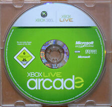 Xbox Live Arcade copilation [ONLY DISC] 360 / One* + DEMOS Surf's Up,Viva Piñata
