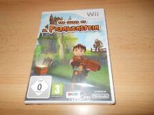 The Island of Dr Frankenstein Nintendo Wii Nuevo Empaquetado PAL