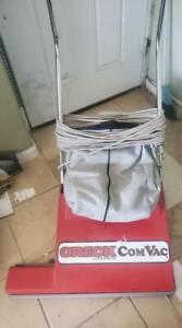 """Oreck ComVac CC28 28"""" Wide Area Commercial Vacuum Cleaner"""