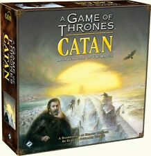 A Game of Thrones Catan - Brotherhood of The Watch NEW Board games