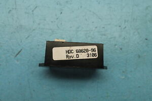 932 97 HARLEY-DAVIDSON ELECTRA GLIDE HARNESS ELECTRICAL RELAY LOW FUEL