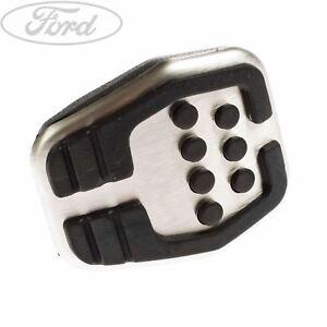 Genuine Ford Focus MK3 Brake & Clutch Pedal Pad Manual 1757470
