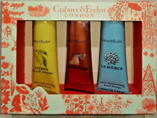 Crabtree & Evelyn London Hand Therapy Gift Set