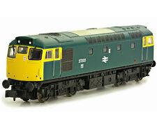 Dapol 2D-013-051 - Diesellok Class 27 27203 BR blue unmotorisiert - Spur N - NEU