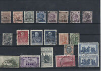 Italy  Used Stamps Ref: R7397