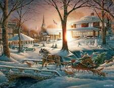 RACING HOME 1000 PIECE JIGSAW PUZZLE by WHITE MOUNTAIN ~ NEW & SEALED