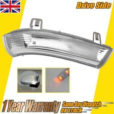 Wing Mirror Indicator Turn Signal light Right Sides For VW MK5 GolF Passat UK