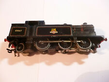 Hornby Dublo 3 Rail EDL17 Standard 0-6-2 Tank Locomotive BR Black Gloss 69567