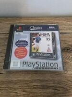 FIFA ROAD TO WORLD CUP 98 NUOVO SIGILLATO PLAYSTATION 1 PS1