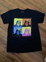 New Notorious BIG Biggie smalls classic Graphic Tee 2XL  T-shirt Rap Hip Hop
