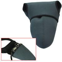 Neoprene DSLR SLR Camera Soft Case Pouch Bag-Cover Protector For Canon Nikon