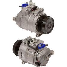 A/C Compressor Omega Environmental 20-21663 Reman