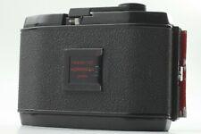 【Exc+++++】 Horseman 10EXP 120 6x7 Roll Film Back Holder 4x5 From Japan #094