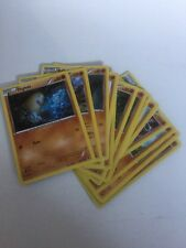 Pokemon XY Fates Collide Lucario Rare Card 47/124 & Fighting Bundle