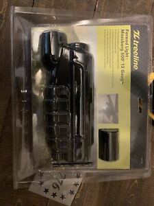 Treeline shotgun Forend Pump Tactical Light Mossberg 500 12 Gauge 900 Lumens