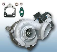 Turbolader BMW 318d (E46) Euro4 85Kw M47D20 733701 11657790312 mit Dichtungssatz