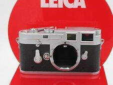 "Leica M3 DS double stroke camera body, 832895  US SELLER ""NICE"" LQQK"