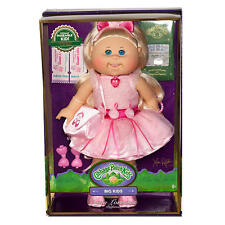 Cabbage Patch Kids 18 inch Big Kid - Sofia Lorraine Performer Limited Edition