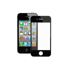 VETRO FRONTALE DI RICAMBIO PER APPLE IPHONE 4S A1431 A1387 BLACK NERO