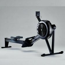 NEW Concept2 Model D Indoor Rower with PM5, Black. Boxed.