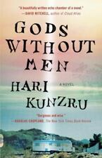 Gods Without Men by Hari Kunzru (2013, Paperback)