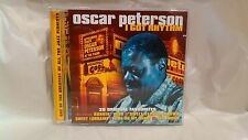 Oscar Peterson I Got Rhythm 25 Original Favorites Greatest Jazz Pianists cd2479