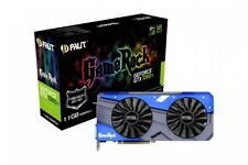 Palit GeForce GTX 1080 Ti GameRock Premium Edition 11GB GDDR5X PCI-E Video Card