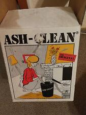 Ash-Clean  Aschesauger ohne Motor mit jedem Staubsauger kompatibel Art.-Nr. 960