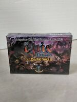 Tiny Epic Defenders The Dark War Expansion Strategy Board Game for Family and