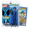 DC Comics Retro Style 8 Inch Figures New Teen Titans Series: Raven