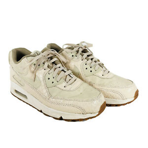 Nike Air Max Beige Athletic Shoes for Women for sale | eBay
