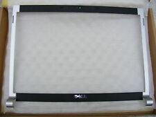 """NEW DELL RU671 XPS  M1530 15.4"""" LCD BEZEL WITH CAMERA PORT"""