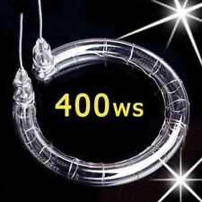 400WS Flash Tube Repair Studio Strobe Lamp Bulb Xenon Light 400J Flashtube Ring