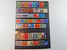 111 Stamps from Nederland