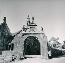 FINISTÈRE c. 1950 - 10 Photos Guimiliau  Bretagne - L 53