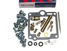 Yamaha XS400 12E 45 CV Bj.82-90 Keyster carburador juntas set