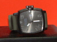 Pre-Owned Shark Freestyle Jester 101176 Date Analog Watch
