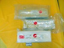 AMAT Applied Materials 0040-41887 Slit Valve External Insert Piece Lot of 3 New
