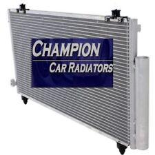 BRAND NEW CONDENSER (AIR CON RADIATOR) TOYOTA CELICA T23 1999 TO 2006 1.8 PETROL