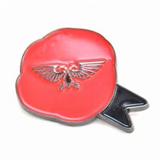 Genuine Warhammer Purity Seal Pin Badge Gift Games Workshop Chapter's Chaplains