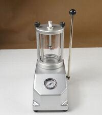 New 6 ATM 10 Bar Watch Waterproof Tester Meter Tool Water Resistant Test Machine