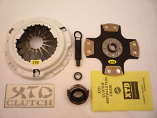 XTD STAGE 5 XXTREME CLUTCH KIT 1990-1991 INTEGRA S1 Y1 CABLE