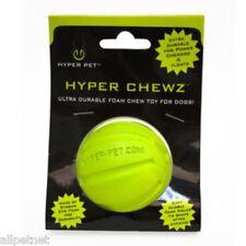 HYPER CHEWZ BALL by Hyper Pet - SOLID FOAM BALL - IT FLOATS!