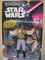 Bend-Ems Star Wars - Lando Calrissian Poseable Action Figure - 1994
